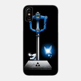 buy online 0f813 5d0b5 Kingdom Hearts Phone Cases - iPhone and Android | TeePublic