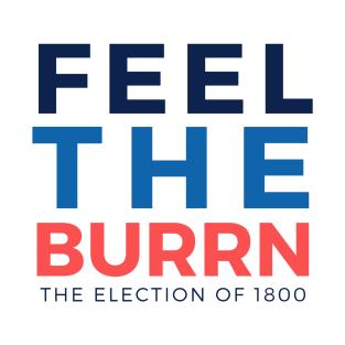 Feel the Burrn - Parody 2
