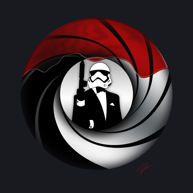 Bond, Trooper Bond