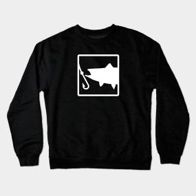 28fd0c492 Fishing Crewneck Sweatshirts | TeePublic