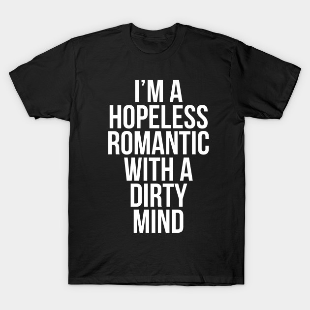 dating hopeless romantic