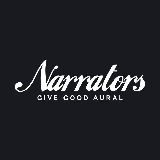 Narrators