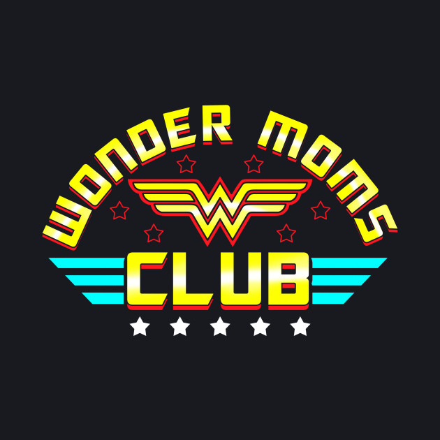 Wonder Moms Club