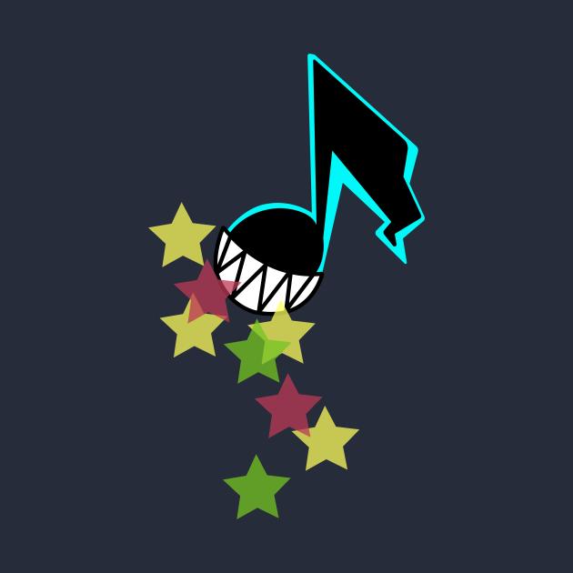 Persona 5 - Music Note