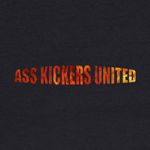 Ass Kickers United
