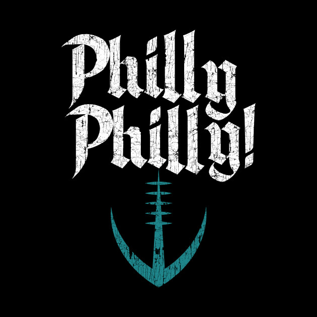 Philly Philly Shirt | Philly Dilly T-Shirt | Funny Philadelphia Eagles Gift
