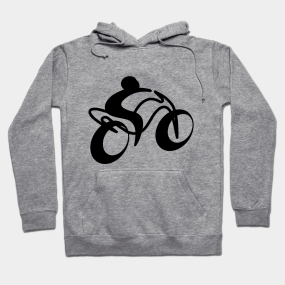 cc2589cb6 Motorcycle Club Hoodies | TeePublic