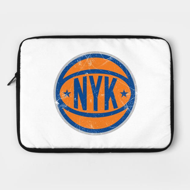 NYK Retro Ball - White