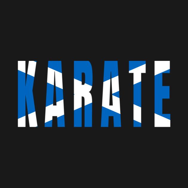 Karate Scottish Salatire Martial Arts Lovers in Scotland