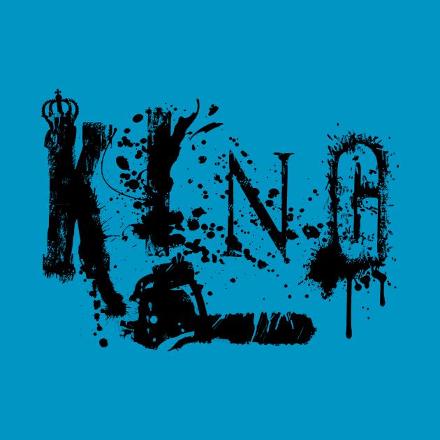 KING OG