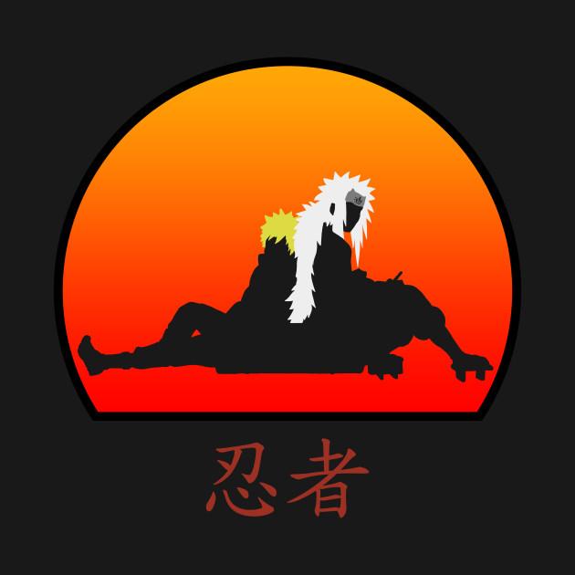 Sensei and Deshi Version 2
