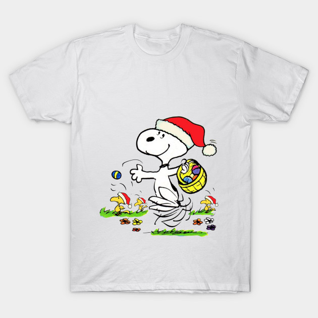 832896 1 - Snoopy Christmas Shirt