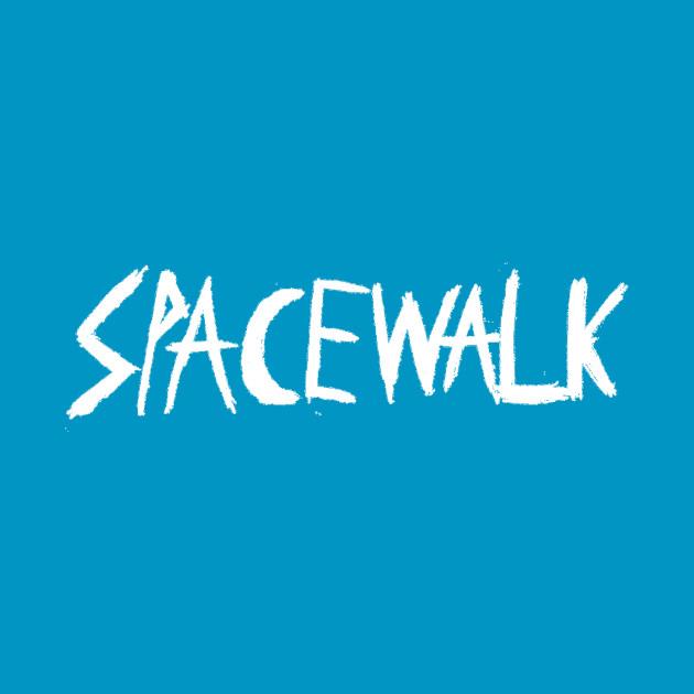 SPACEWALK trans. white2