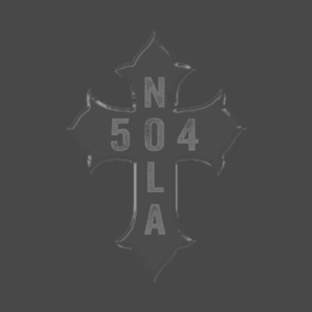 504 NOLA Cross