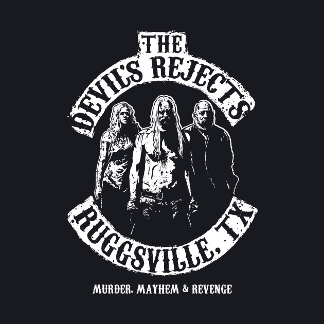 The Devil's Rejects, Ruggsville, TX.