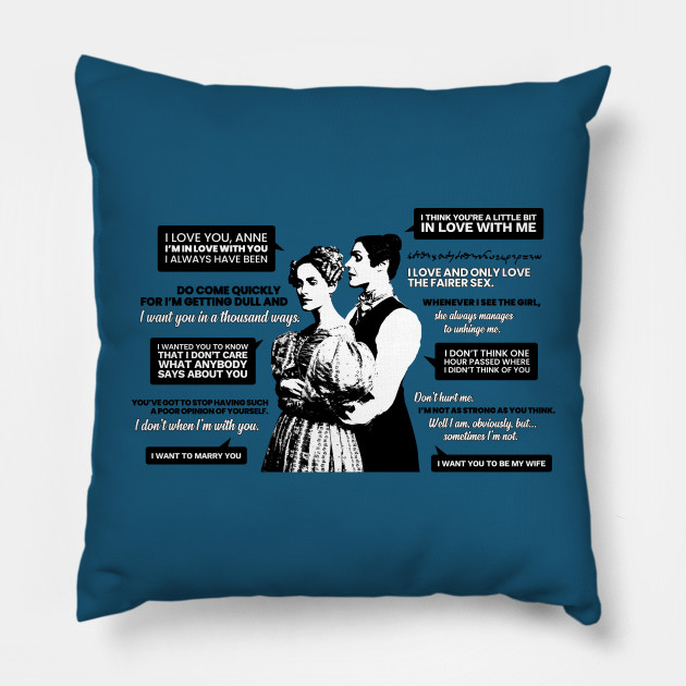 Gentleman Jack - Anne Lister and Ann Walker Quotes