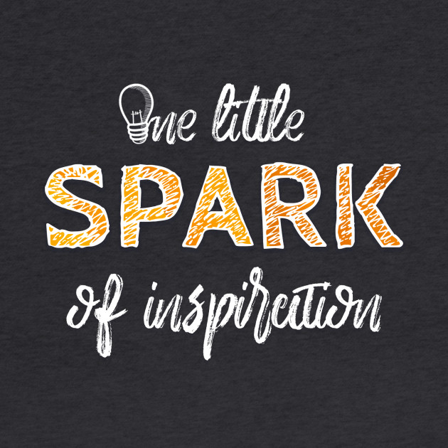One Little Spark