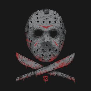 Jason t-shirts