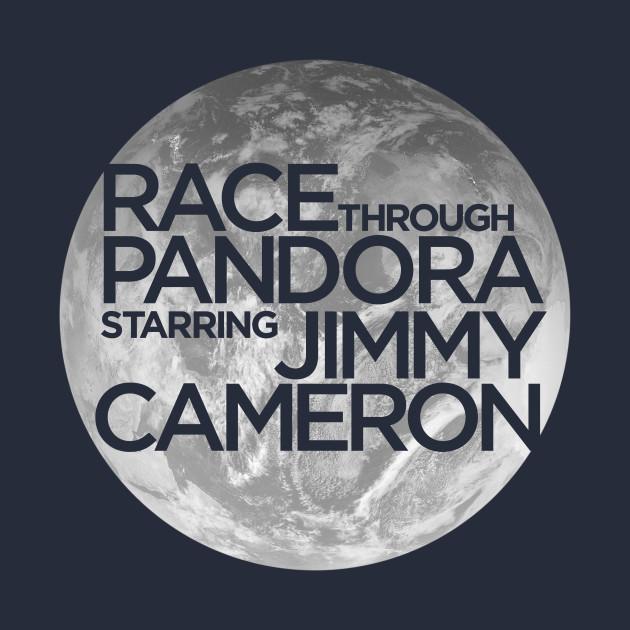 Race Through Pandora