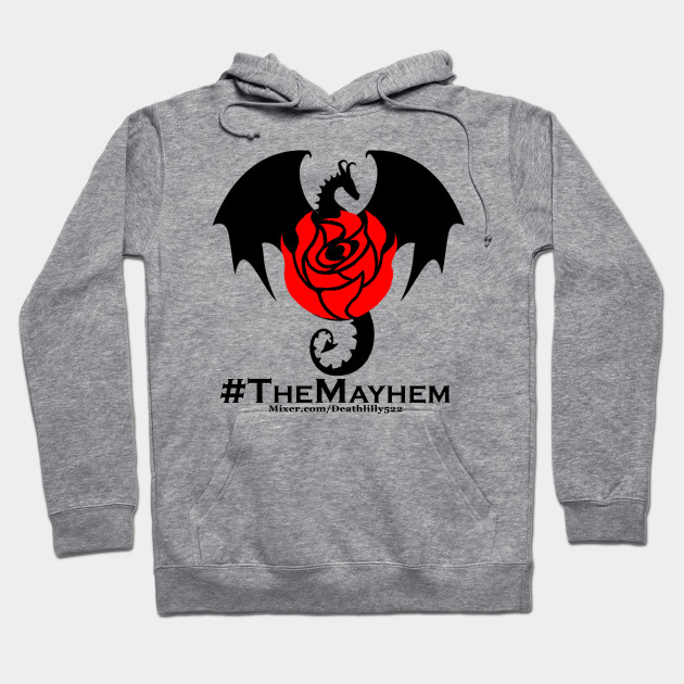 TheMayhem Hashtag