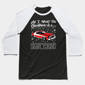 Gran Torino Baseball T-Shirts | TeePublic