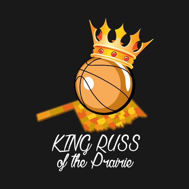 King Russ of the Prairie