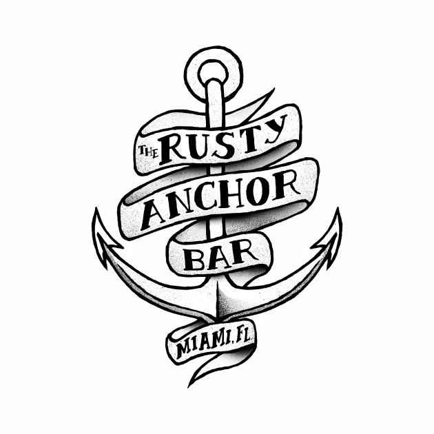 The Rusty Anchor Bar