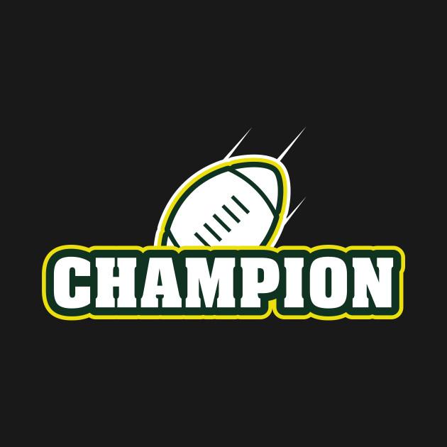 Nfl Football Champion