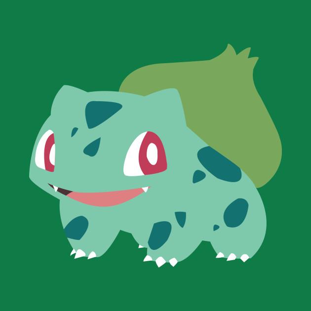 #001 Bulbasaur