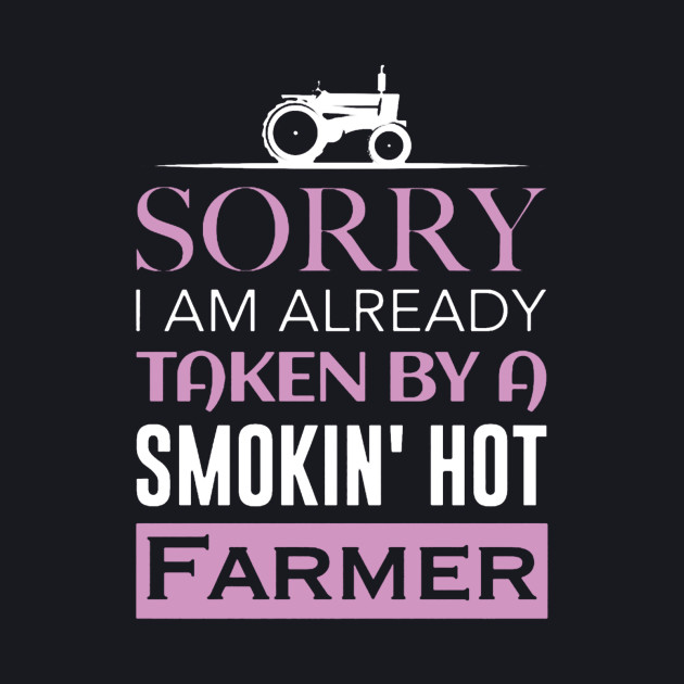 Taken By Smokin Hot Farmer