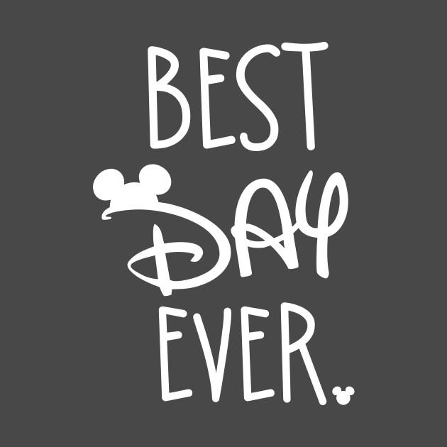 DisneyTShirt
