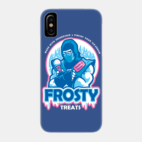 Mortal Kombat Phone Cases - iPhone and Android | TeePublic