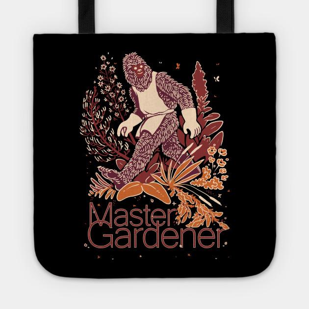 Bigfoot Gardener 1