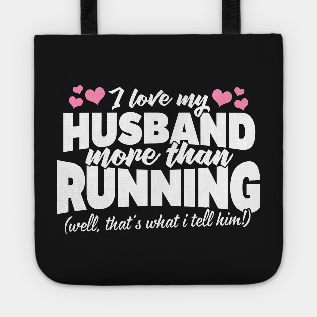 Christmas Gift For Runners Tote