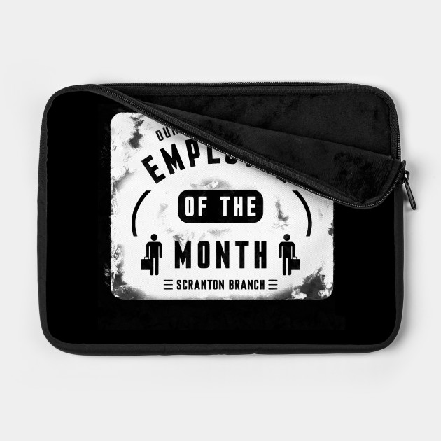 Dunder Mifflin - Employee of the Month - The Office