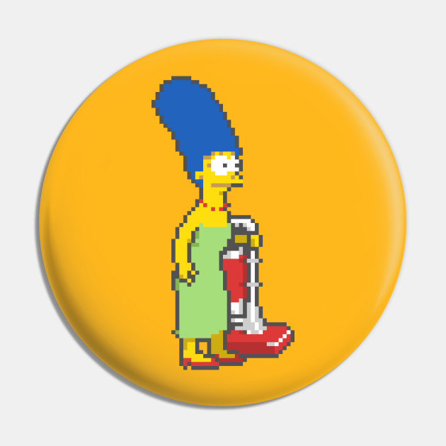 Marge By Thepixelcloud