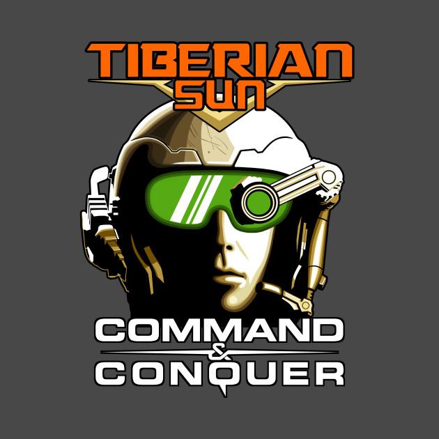 Tiberian Sun Commander