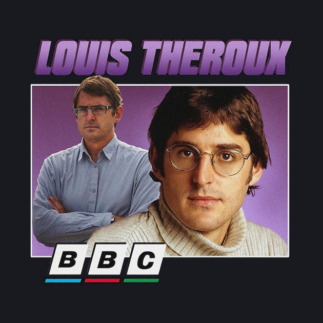 Louis Theroux BBC
