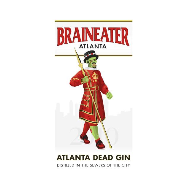 Braineater