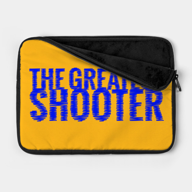 The Greatest Shooter - Stephen Curry