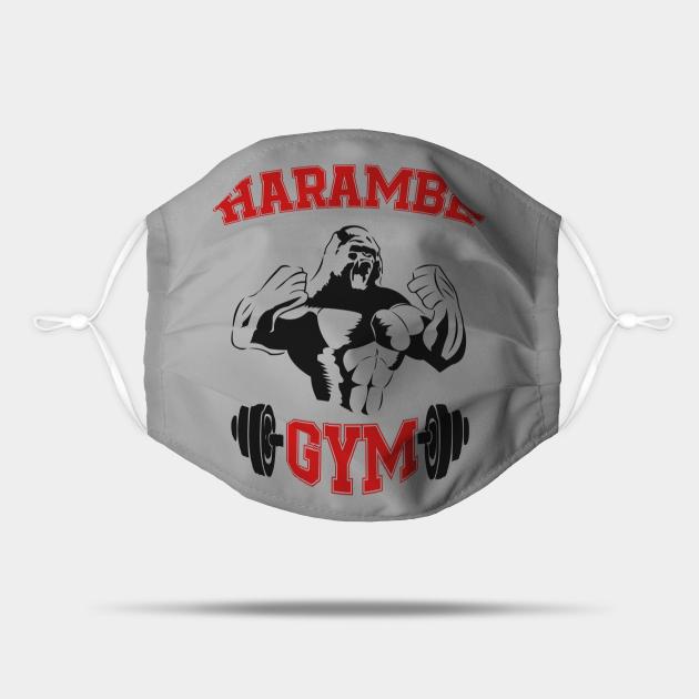 Harambe Gym