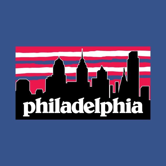 Philadelphia Logo Alt