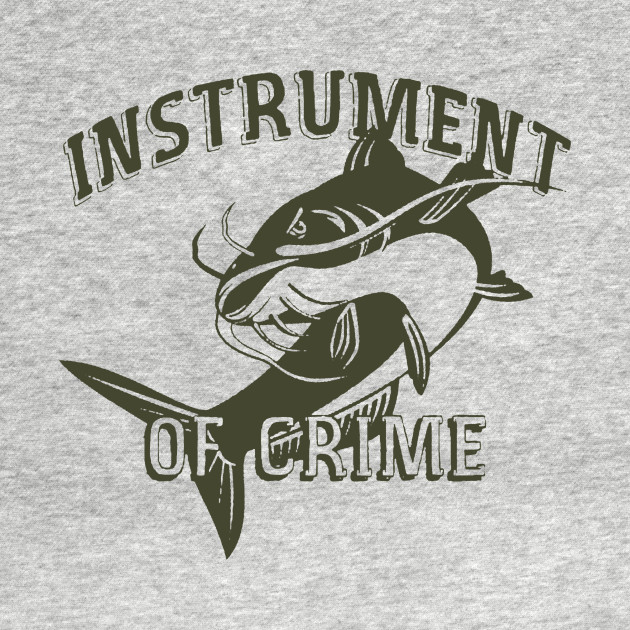 Instrument Of Crime