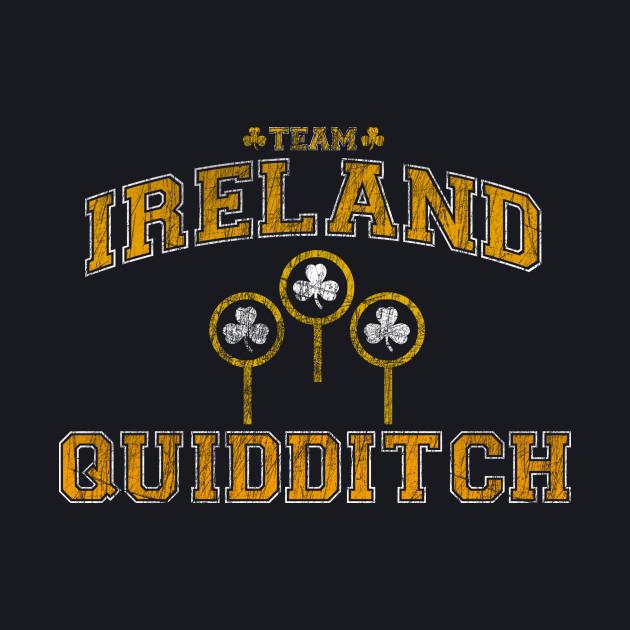 IRE Quidditch