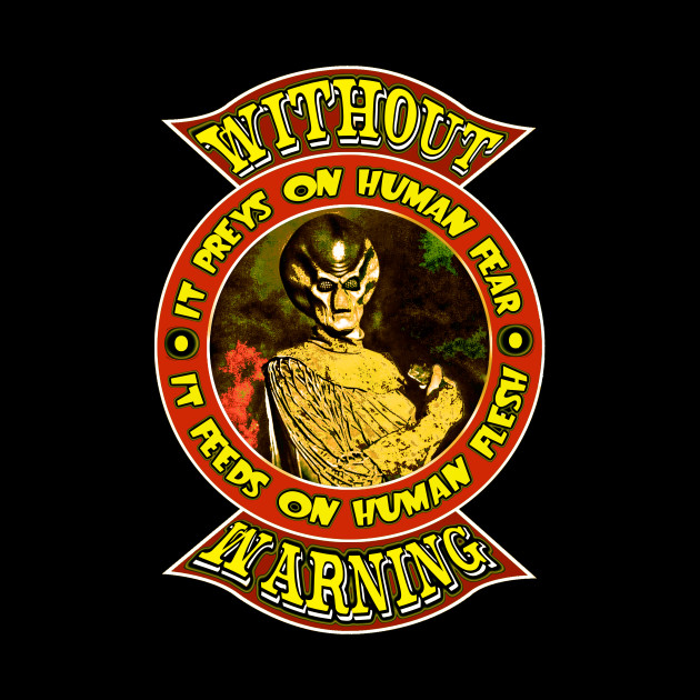 Without Warning Colour