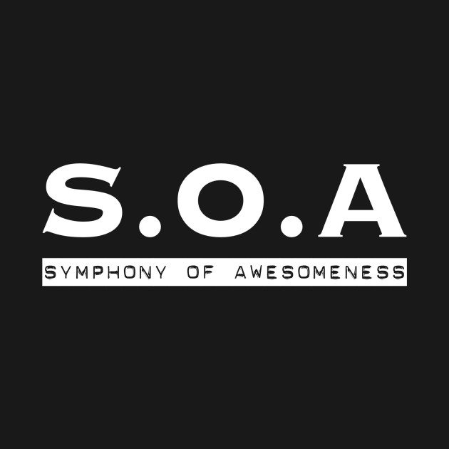 Symphony Of Awesomeness