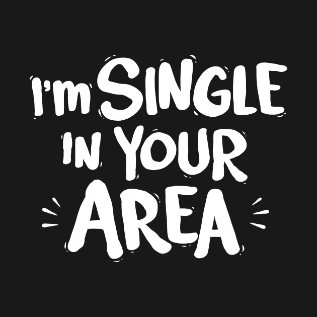 Single in your Area