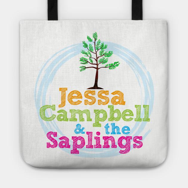 Jessa Campbell & the Saplings