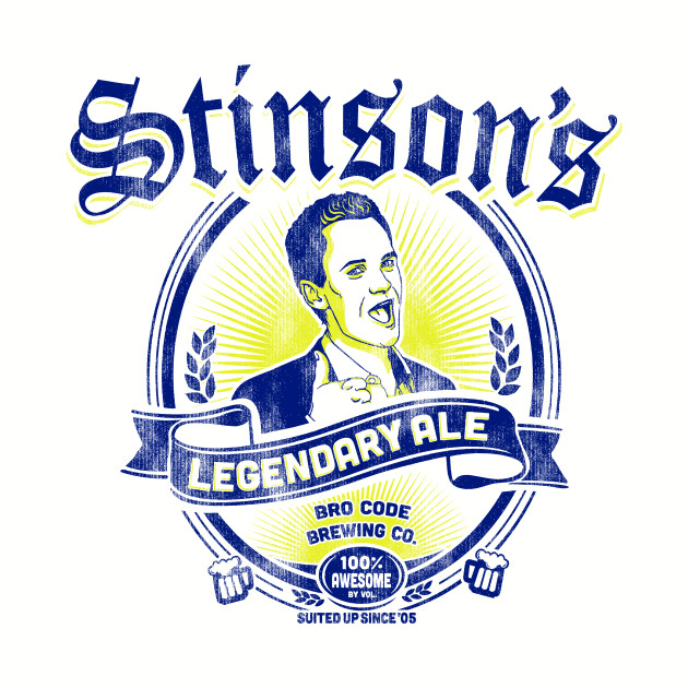 Legendary Ale