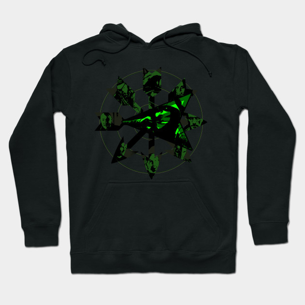 Survive Starling - Arrow Hoodie